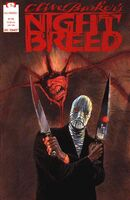 Clive Barkers Nightbreed Vol 1 1