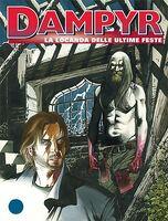 Dampyr Vol 1 128