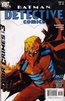 Detective Comics Vol 1 810