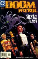 Doom Patrol Vol 3 10