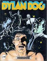 Dylan Dog Vol 1 32