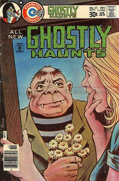 Ghostly Haunts Vol 1 53
