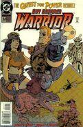 Guy Gardner Warrior Vol 1 22