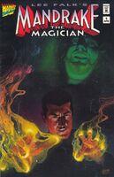 Mandrake the Magician Vol 2 1