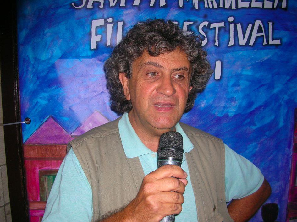 Massimo Guglielmi