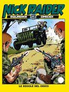 Nick Raider Vol 1 95