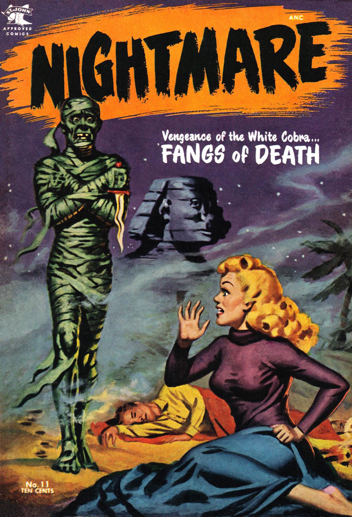 Nightmare Vol 2 11