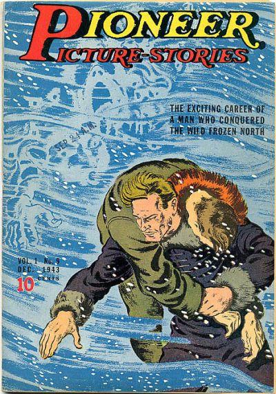 Pioneer Picture-Stories Vol 1 9