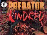 Predator: Kindred Vol 1 4