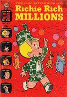 Richie Rich Millions Vol 1 14