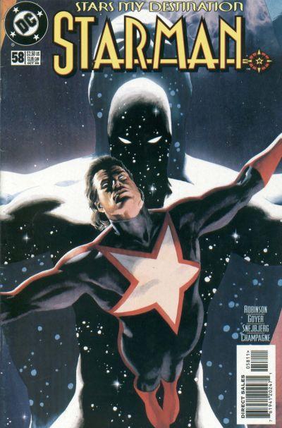 Starman Vol 2 58