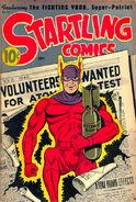 Startling Comics Vol 1 41