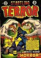 Startling Terror Tales Vol 1 12