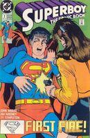 Superboy Vol 3 2