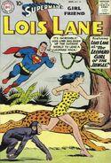 Superman's Girlfriend, Lois Lane Vol 1 11