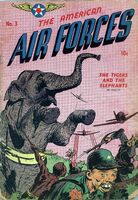 The American Air Forces Vol 1 3