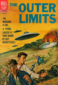The Outer Limits Vol 1 5