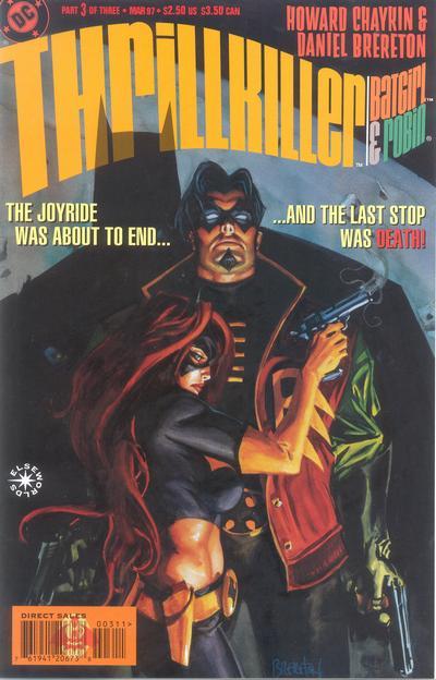 Thrillkiller Vol 1 3