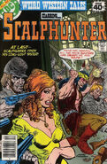 Weird Western Tales Vol 1 50