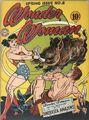 Wonder Woman Vol 1 8
