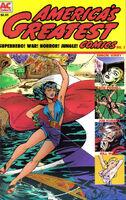 America's Greatest Comics Vol 2 1