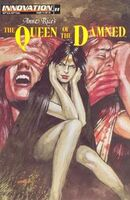 Anne Rice's Queen of the Damned Vol 1 11
