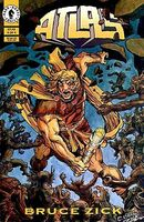Atlas (Dark Horse) Vol 1 4