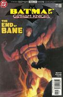 Batman Gotham Knights Vol 1 49