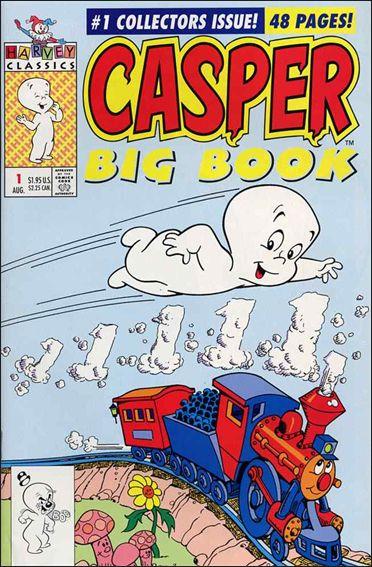 Casper Big Book Vol 1 1