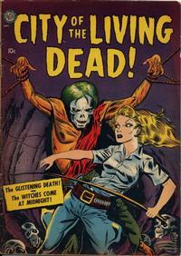 City of the Living Dead Vol 1 1