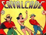 Comic Cavalcade Vol 1 3