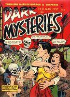 Dark Mysteries Vol 1 5