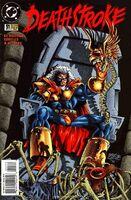 Deathstroke the Terminator Vol 1 51