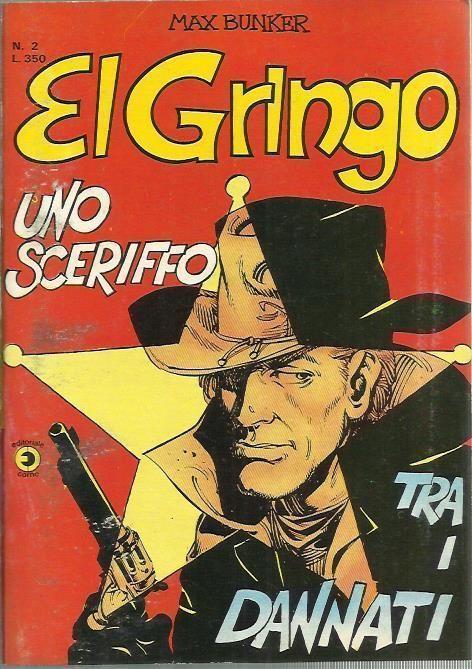 El Gringo Vol 2 2