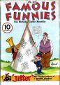 Famous Funnies Vol 1 45