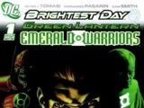 Green Lantern: Emerald Warriors Vol 1 1