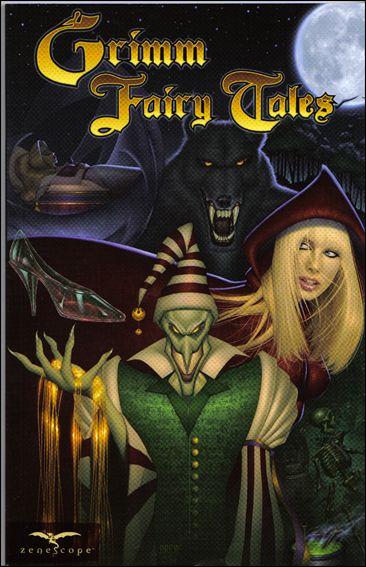 Grimm Fairy Tales (TPB) Vol 1 1
