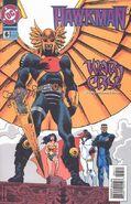 Hawkman Vol 3 6