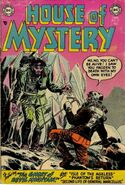 House of Mystery Vol 1 22