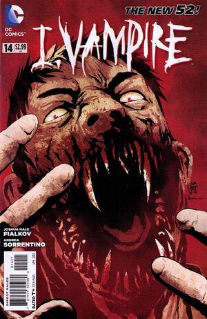 I, Vampire Vol 1 14.jpg