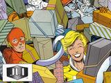 Justice League Europe Vol 1 21