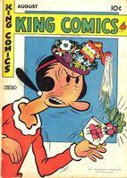 King Comics Vol 1 100