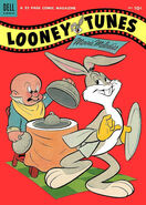 Looney Tunes and Merrie Melodies Comics Vol 1 153