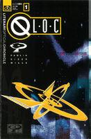 Q-L.O.C. Literary Optical Chronicle Vol 1 1