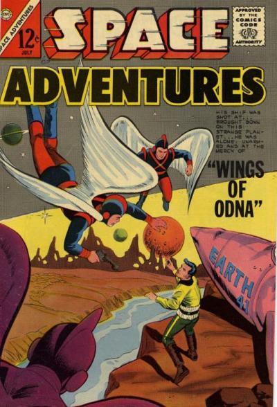 Space Adventures Vol 1 52