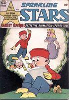Sparkling Stars Vol 1 2