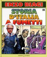 Storia d'Italia a fumetti Vol 1 15