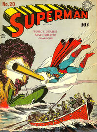 Superman Vol 1 20