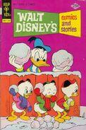 Walt Disney's Comics and Stories Vol 1 413