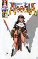 Warrior Nun Areala Vol 1 3